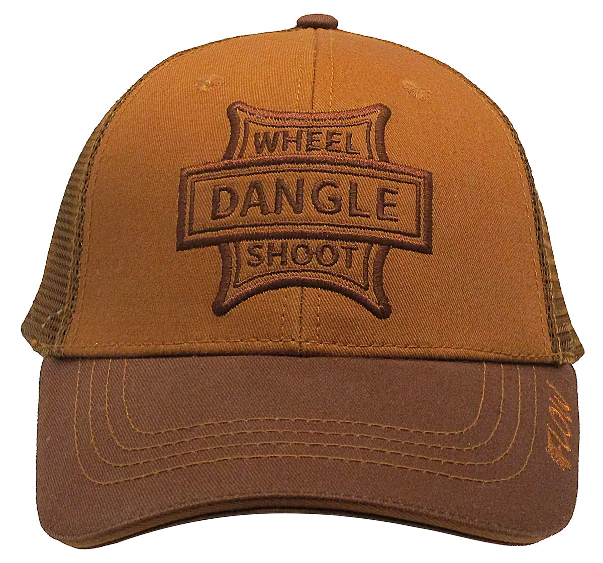 Wheel, Dangle, Shoot