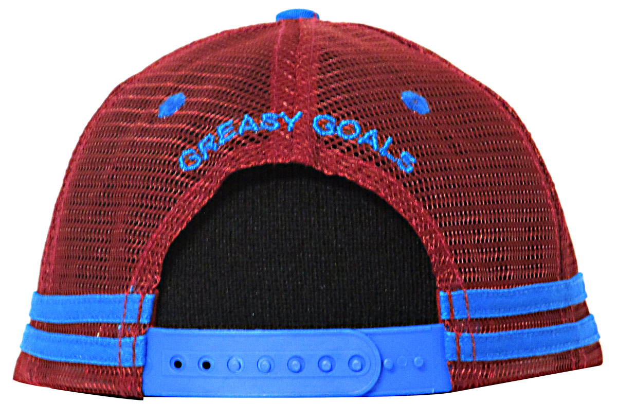 Greasy Wheels Greasy Goals