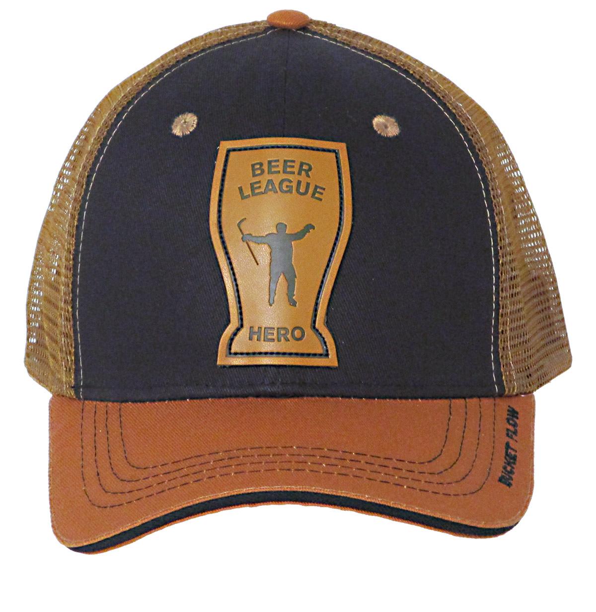 Beer League Hero