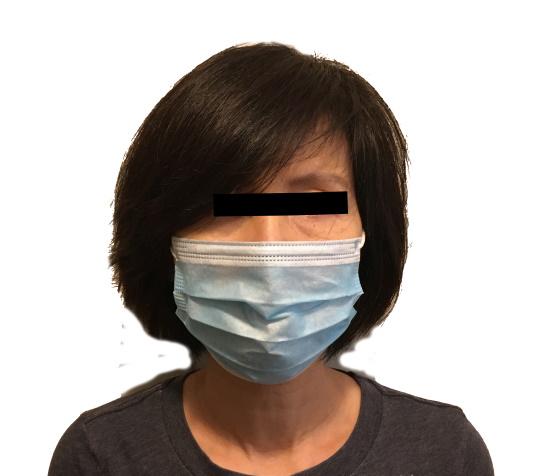 Disposable Non-Medical Face Masks